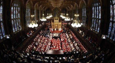 Το Brexit προκάλεσε αναταραχή και στη Βουλή των Λόρδων