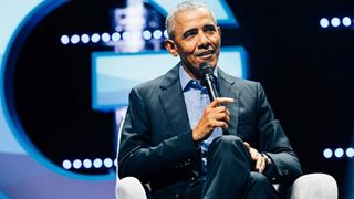 Εκδήλωση με τον Μπαράκ Ομπάμα στην Κολωνία
