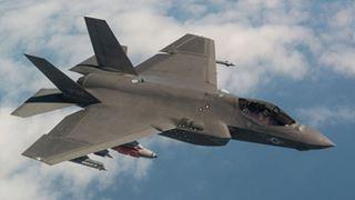 Η Ουάσινγκτον εποφθαλμιά δυνητικές μελλοντικές πωλήσεις των F-35 σε Ελλάδα, Ρουμανία και Πολωνία