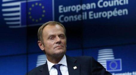 Ο Τουσκ θα προτείνει μια «ευέλικτη» παράταση 12 μηνών