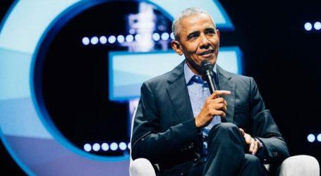 Ομπάμα: «Ένας καλός ηγέτης ακούει»
