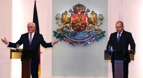 Τον προβληματισμό τους για το Brexit διατύπωσαν σε συνάντησή τους οι πρόεδροι Βουλγαρίας