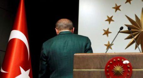 Σε διαδικασία ακύρωσης το εκλογικό αποτέλεσμα στην Κωνσταντινούπολη