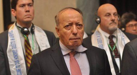 Παραιτήθηκε ο αρχηγός των υπηρεσιών πληροφοριών