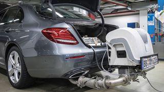 Η Κομισιόν κατηγορεί BMW, Daimler και Volkswagen ότι παραβίασαν τους κανόνες του ανταγωνισμού