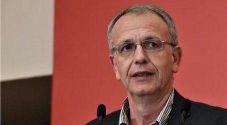 Ως ΣΥΡΙΖΑ έχουμε ξεκάθαρη ιδεολογική στρατηγική και απευθυνόμαστε πρωτίστως στην κοινωνία