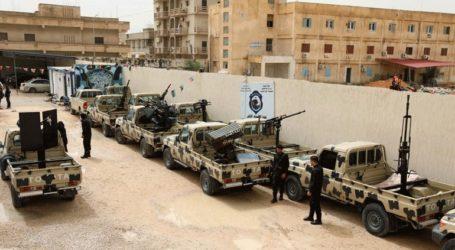 Οι δυνάμεις του Χαλίφα Χάφταρ κατέλαβαν το πρώην διεθνές αεροδρόμιο της Τρίπολης