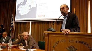 Ολοκληρώθηκε η πρώτη ημέρα του αναπτυξιακού συνεδρίου στον Πειραιά