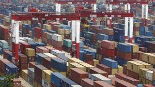 Αύξηση 9,3% στις εξαγωγές τον Φεβρουάριο του 2019