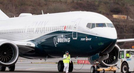 H Boeing μειώνει την παραγωγή των αεροσκαφών 737 MAX