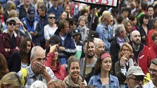 Χιλιάδες Γερμανοί αναμένεται να διαδηλώσουν για να διαμαρτυρηθούν για την «τρέλα των ενοικίων»