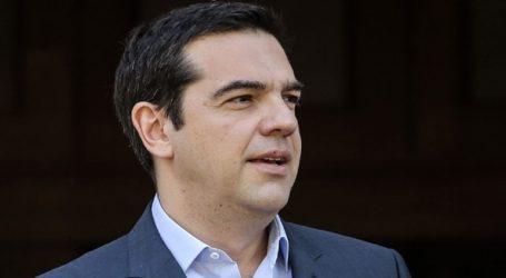 «Ενώνουμε δυνάμεις για την Ελλάδα των πολλών, για την Ευρώπη των λαών»