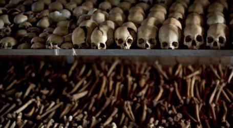 Τα φαντάσματα της γενοκτονίας στη Ρουάντα