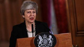 «Όσο καθυστερεί μια συμβιβαστική λύση, τόσο μεγαλύτερος είναι για το Ηνωμένο Βασίλειο ο κίνδυνος να μην αποχωρήσει από την Ε.Ε.»