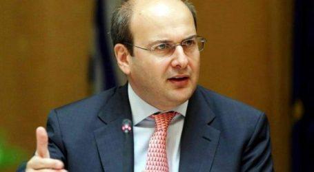 «Στις ευρωεκλογές ο κόσμος θα στείλει τα μηνύματά του τόσο στην κυβέρνηση όσο και στην αντιπολίτευση»