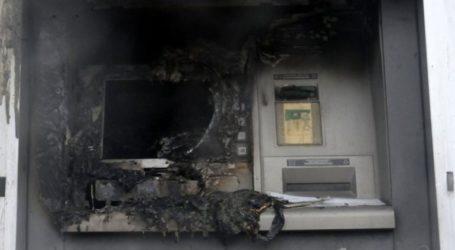 Έκρηξη σε ATM στο Παλαιό Φάληρο