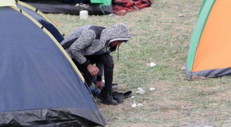 Αποχώρησαν οι περισσότεροι πρόσφυγες από τα Διαβατά