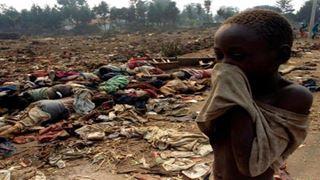 Είκοσι πέντε χρόνια μετά, η χώρα θυμάται τη γενοκτονία του 1994