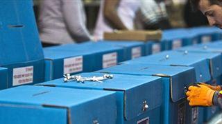 Οι Άραβες έχουν μια δύσκολη επιλογή μεταξύ του μποϊκοτάζ και της ψήφου