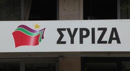 «Ο κ. Μητσοτάκης επιλέγει την πατριδοκαπηλία έναντι της εθνικής ευθύνης»
