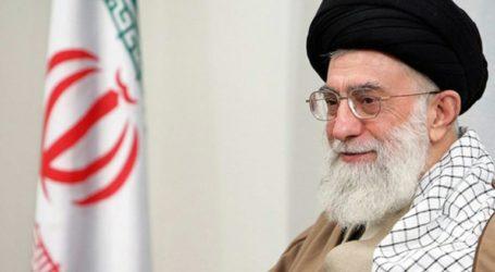 Ο Ανώτατος Ηγέτης καλεί το Ιράκ να απαιτήσει την αποχώρηση των στρατευμάτων των ΗΠΑ από τη χώρα