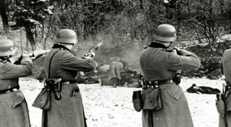 Συγκίνηση στους κατοίκους και συγγνώμη από Γερμανούς στις εκδηλώσεις για τη σφαγή της Κλεισούρας