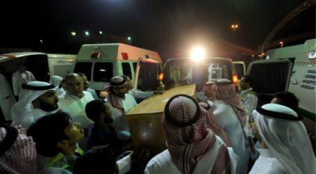 Σαουδική Αραβία:΅Ένοπλοι επιτέθηκαν σε σημείο ελέγχου στο ανατολικό τμήμα της χώρας