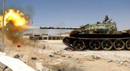 Τουλάχιστον 21 άνθρωποι έχουν χάσει τη ζωή τους στην επίθεση του Χάφταρ