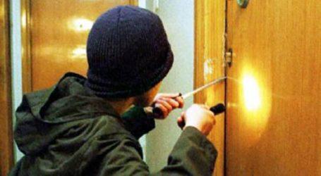 Συνελήφθησαν δύο αλλοδαποί για κλοπές από οικίες