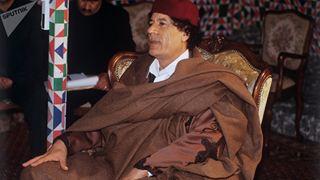 Το χάος στην Λιβύη μετά την πτώση του Καντάφι