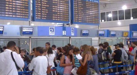 Τι αλλάζει από σήμερα για όσους ταξιδεύουν με αεροπλάνο