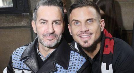 Ο Marc Jacobs παντρεύτηκε τον σύντροφό του!