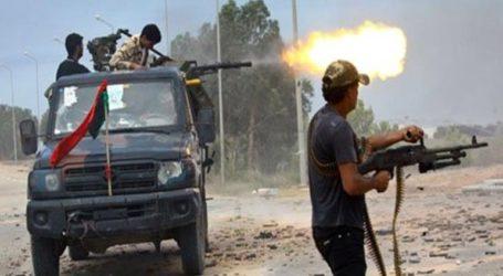 Τουλάχιστον 11 νεκροί στις εχθροπραξίες στο νότιο τμήμα της Τρίπολης