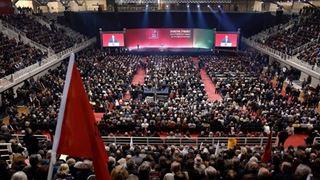 Κάλεσμα για τη συγκρότηση ενός προοδευτικού πόλου για μία δημοκρατική και κοινωνική Ευρώπη