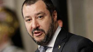 Ο Σαλβίνι ξεκινά σήμερα την εκστρατεία της Λέγκας με συμμαχίες εν όψει ευρωκλογών