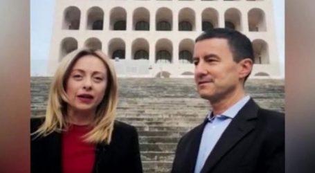 Υποψήφιος με ακροδεξιό κόμμα τρίτος απόγονος του Μουσολίνι