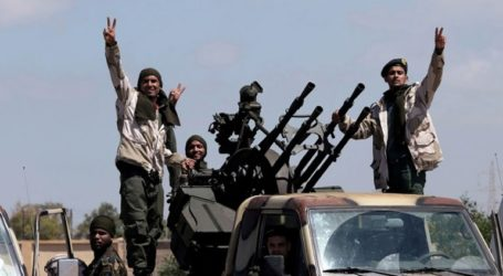 32 νεκροί από την έναρξη της στρατιωτικής επιχείρησης των δυνάμεων του στρατάρχη Χάφταρ