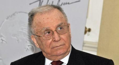 Ο πρώην πρόεδρος Ίον Ιλιέσκου θα δικασθεί για εγκλήματα κατά της ανθρωπότητας