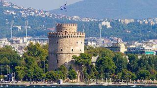 Ανώριμη τουριστικά η Θεσσαλονίκη