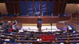 Αλα κάρτ προστασία ανθρωπίνων δικαιωμάτων από την Επίτροπο Dunja Mijatović!