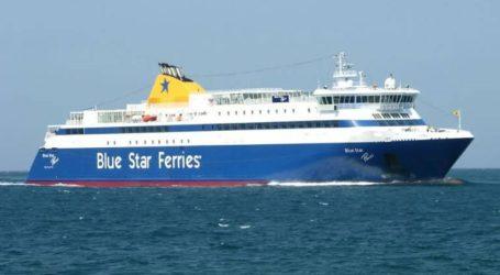 Ενίσχυση της παρουσίας των αλλοδαπών ναυτιλιακών εταιριών στην Ελλάδα