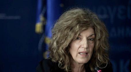 Στο Λουξεμβούργο την Τρίτη η Σία Αναγνωστοπούλου για το Συμβούλιο Γενικών Υποθέσεων