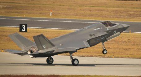 Πολεμικά αεροσκάφη F-35B της Βρετανίας πρόκειται να εγκατασταθούν στην Κύπρο
