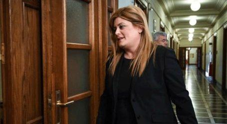 «Το κοινωνικό έργο του ΣΥΡΙΖΑ ενοχλεί τους κρατικοδίαιτους κόλακες του παλιού πολιτικού καθεστώτος»