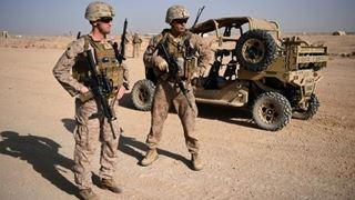 Τέσσερις Αμερικανοί σκοτώθηκαν σε βομβιστική επίθεση εναντίον στρατιωτικής αυτοκινητοπομπής