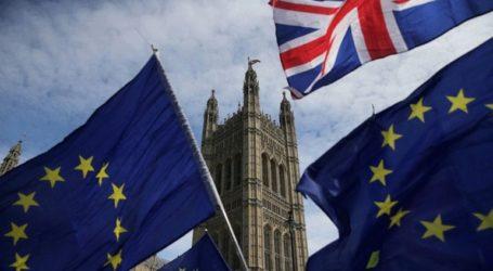 Νόμος του κράτους το κείμενο που προβλέπει παράταση της διαδικασίας του Brexit