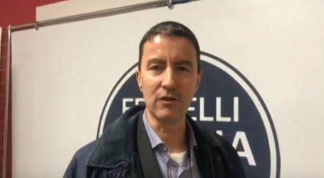 Ο δισέγγονος του Μουσολίνι και υποψήφιος για το Ευρωκοινοβούλιο καταγγέλλει ότι το Facebook έκλεισε τον λογαριασμό του
