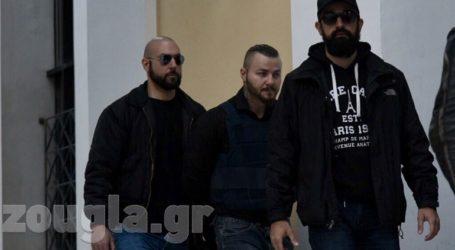Απολογείται ο Βούλγαρος για τη δολοφονία Μακρή