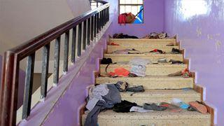 11 άμαχοι ανάμεσά τους πέντε μαθήτριες σκοτώθηκαν στη Σανάα