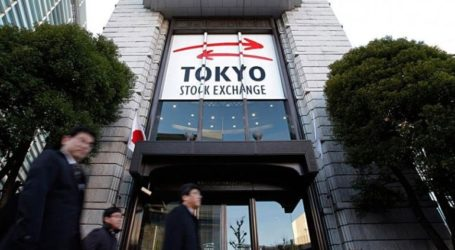 Mικτές τάσεις στο Τόκιο